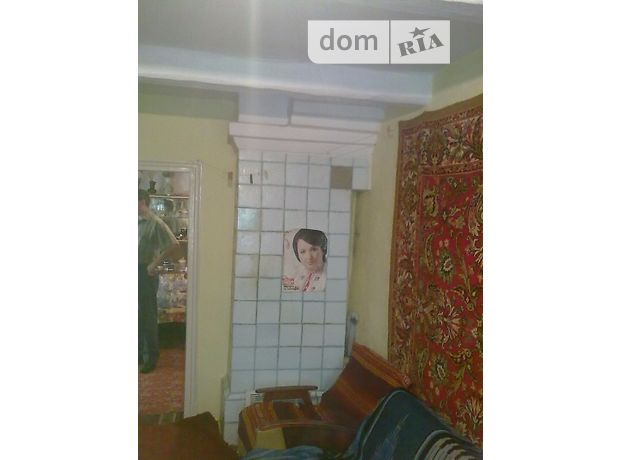 Продажа части дома, 37м², Житомир, Мельничная улица