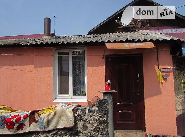Продажа части дома, 42м², Житомир, р‑н.Промавтоматика, пер. Шевченко