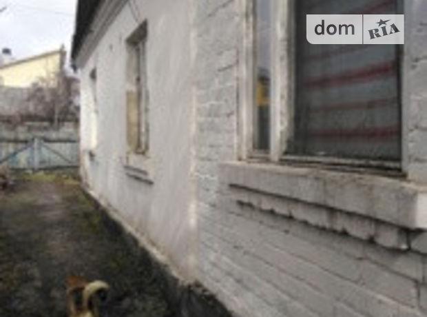 Продажа части дома, 45м², Житомир, р‑н.Промавтоматика, Тена Бориса улица
