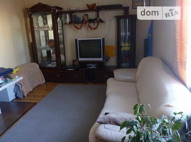 Продажа части дома, 100м², Житомир, р‑н.Смолянка, Большая Бердичевская улица
