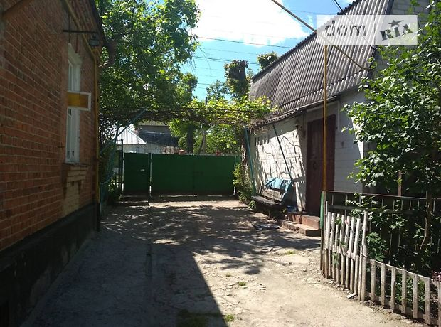 Продажа части дома, 38м², Житомир, р‑н.Центр, Гамарника Яна улица