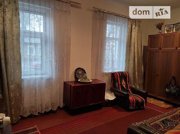 Продажа части дома в Житомире, улица Мануильского, район Центр, 2 комнаты фото 1