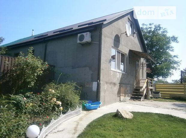 Продажа части дома, 88м², Житомир, р‑н.Центр, Короленко улица, дом 91a