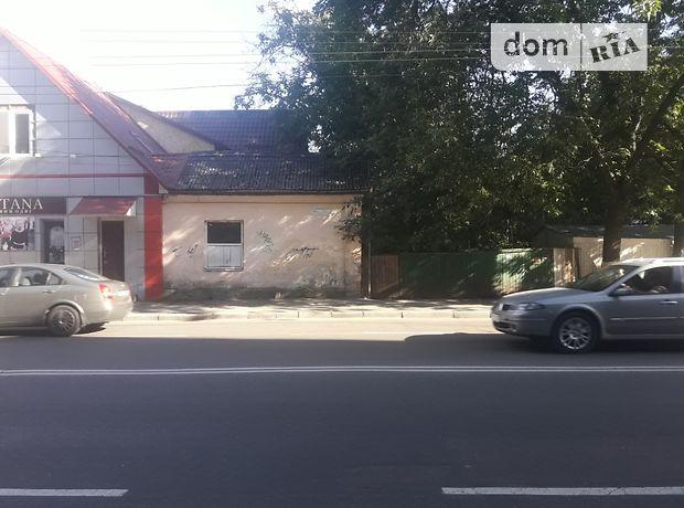 Продажа части дома в Житомире, улица Котовского, район Центр, 2 комнаты фото 1