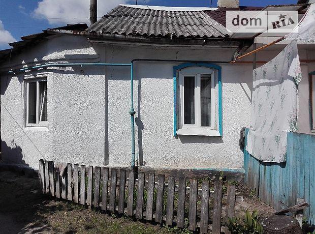 Продаж частини будинку в Житомирі, вулиця Новопівнічна, район Центр, 1 кімната фото 1