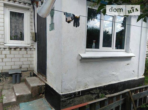 Продажа части дома в Житомире, улица Украинки Леси, район Центр, 1 комната фото 1