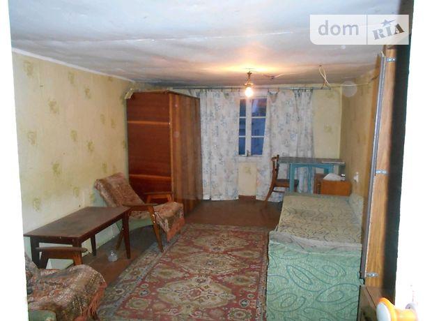 Продаж частини будинку в Житомирі, Войкова вулиця, район Центр, 1 кімната фото 1