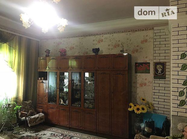 Продажа части дома, 48м², Житомир, р‑н.Центр, перЛьвовский