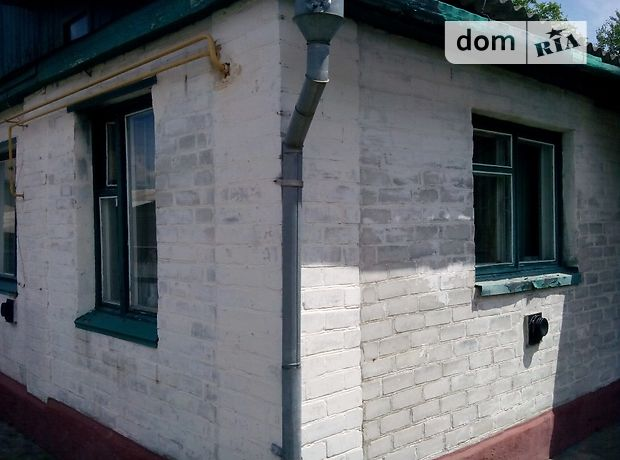 Продажа части дома, 40м², Житомир, р‑н.Заречаны