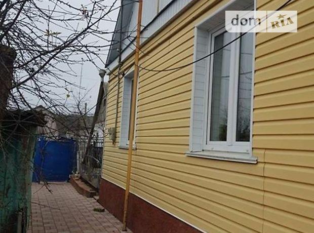 Продажа части дома в Житомире, 3 комнаты фото 1