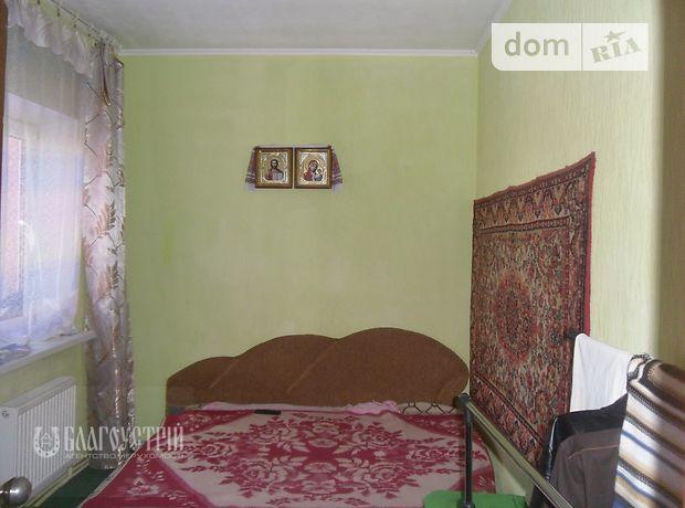 Продажа части дома, 58м², Винницкая, Жмеринка, р‑н.Жмеринка, Пролетарская улица