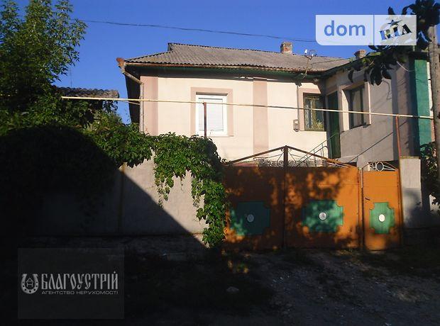 Продажа части дома, 68м², Винницкая, Жмеринка, р‑н.Жмеринка, Район 5 школы