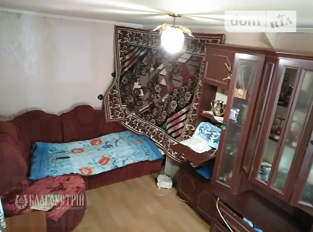 Продажа части дома, 45м², Винницкая, Жмеринка, р‑н.Жмеринка, Старопочтовая