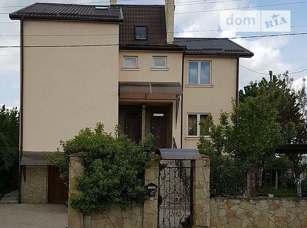 Продажа части дома, 174м², Львовская, Жолква, c.Малехов, Наливайко улица