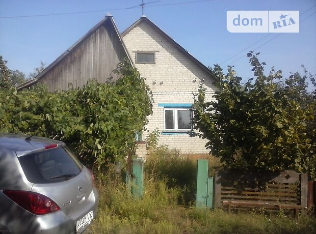 Продажа части дома в селе Великие Прицки, Булиги, 3 комнаты фото 1