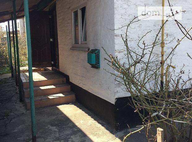 Продаж частини будинку, 34м², Черкаська, Каменка, р‑н.Центр