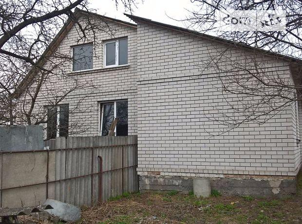 Продажа части дома, 110м², Киев, р‑н.Святошинский, ст.м.Академгородок, Вали Котика улица