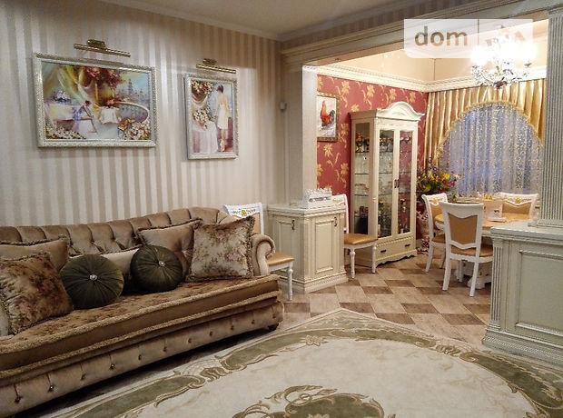 Продажа части дома, 205м², Киевская, Киево-Святошинский, c.Чайки, Марка Вовчка