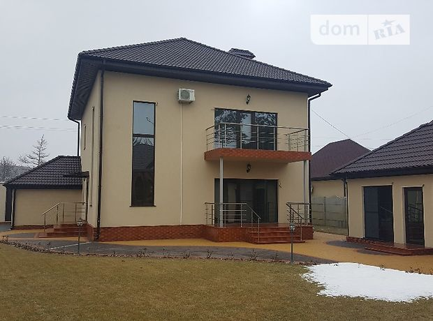 Продаж частини будинку, 200м², Миколаївська, Коблево, р‑н.Коблево
