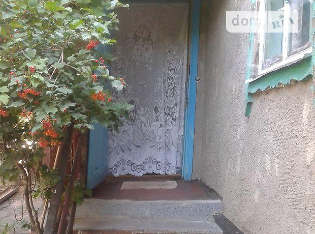 Продажа части дома, 50м², Житомирская, Коростышев, р‑н.Коростышев