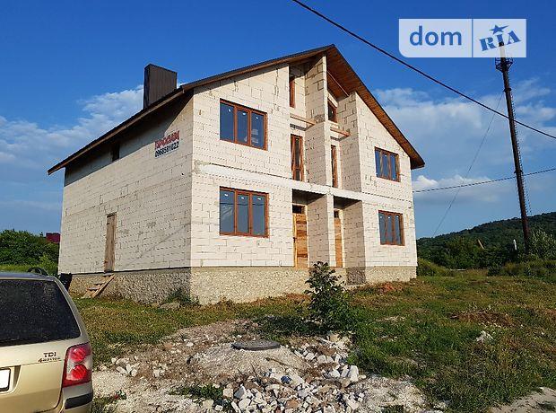 Продажа части дома, 120м², Тернопольская, Кременец, Г.Гордасевич