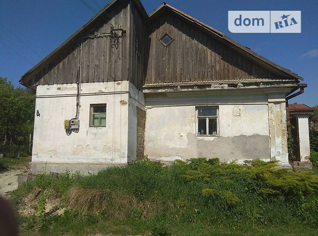 Продажа части дома, 57.3м², Тернопольская, Кременец