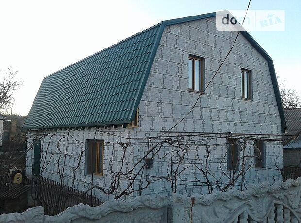 Продажа части дома в Кривом Роге, Гомельська 7, район Жовтневый, 4 комнаты фото 1