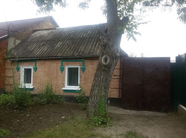 Продажа части дома в Кропивницком, переулок Веселый 3, район Кущевка, 3 комнаты фото 1