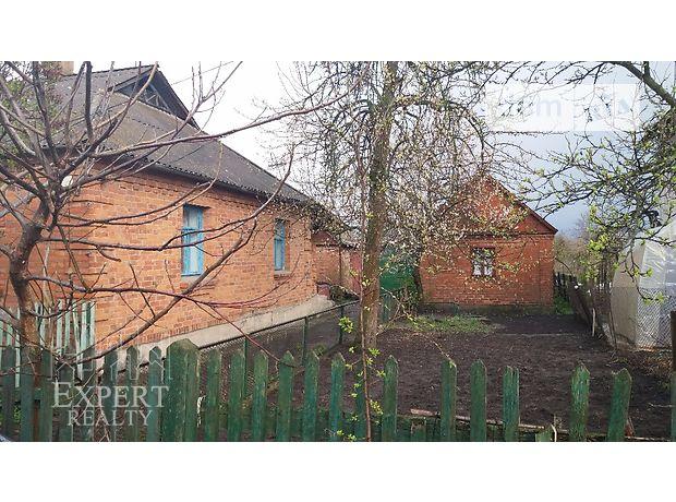 Продажа части дома, 60м², Винницкая, Литин, р‑н.Литин, Центр