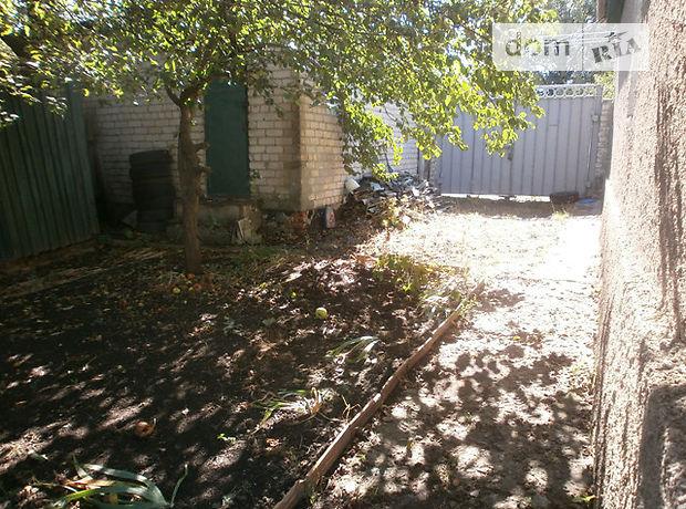 Продажа части дома в Луганске, пер Транспортный, район Жовтневый, 2 комнаты фото 1