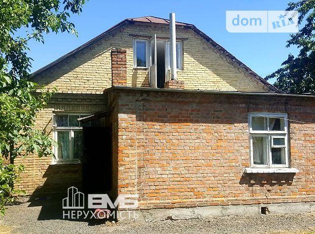 Продажа части дома, 64м², Луцк, Нагорная улица
