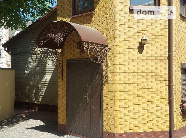 Продажа части дома, 187м², Луцк, Ровенская улица