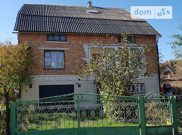 Продаж частини будинку в селі Брюховичі, Теплична, 6 кімнат фото 1