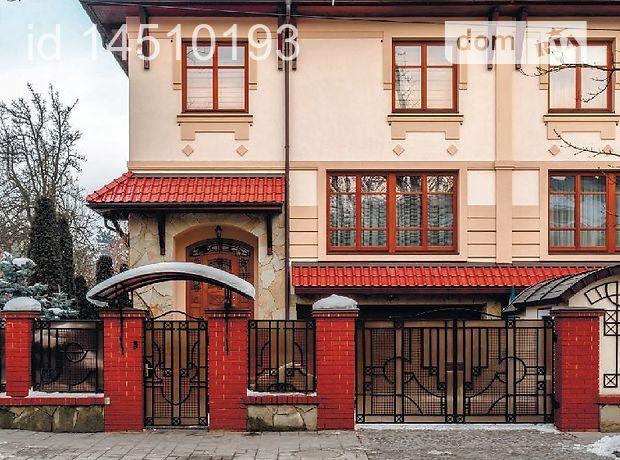 Продажа части дома в Львове, улица Коновальца Евгения, район Франковский, 5 комнат фото 1