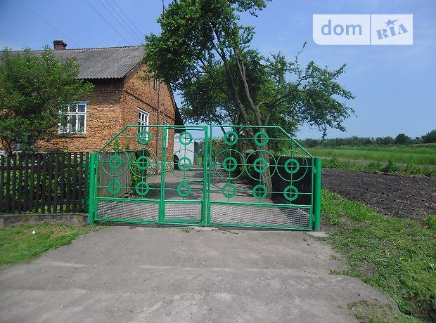 Продажа части дома, 90м², Львов, Перемишлянський район, село Волове