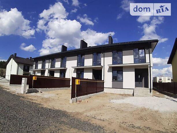 Продаж частини будинку в селі Рудне, вулиця Шевченка Тараса, 4 кімнати фото 1