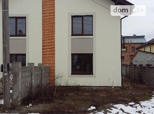 Продажа части дома в селе Рудно, 3 комнаты фото 1
