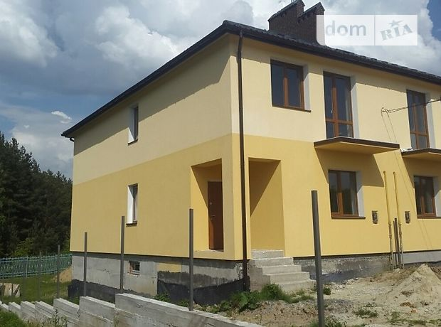 Продажа части дома, 160м², Львов, c.Рудно