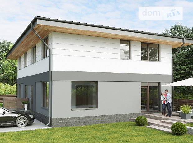 Продажа части дома, 115м², Львов, c.Винники, Лепкого , дом 33