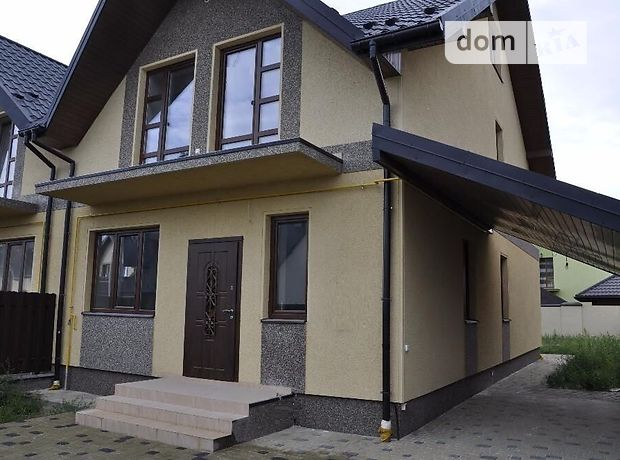 Продажа части дома, 170м², Львов, р‑н.Зализнычный, Городоцкая улица
