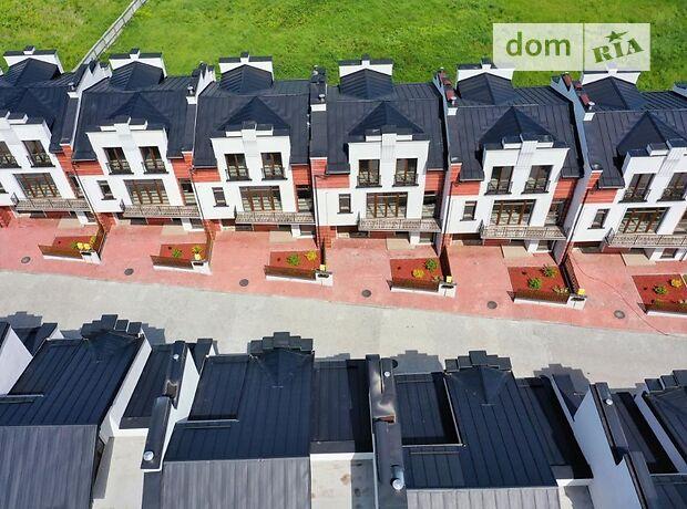 Продажа части дома в Львове, улица Филиппа Орлика 18, район Замарстынов, 4 комнаты фото 1