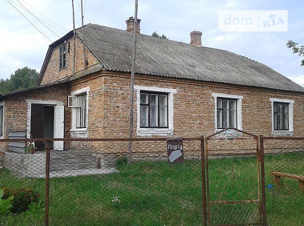 Продажа части дома в селе Машов, 2 комнаты фото 1