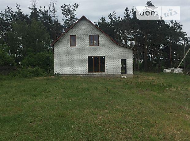 Продажа части дома, 160м², Волынская, Маневичи, c.Оконск