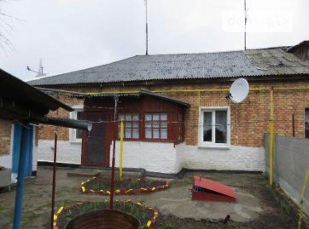 Продажа части дома, 41.2м², Днепропетровская, Марганец, р‑н.Ворошиловка, хх партсьезд