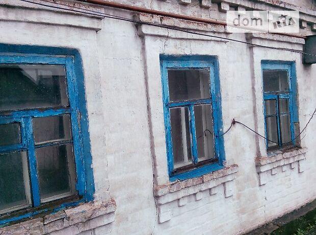 Продажа части дома в Мариуполе, Улица Казанцева, район Центральный, 3 комнаты фото 1