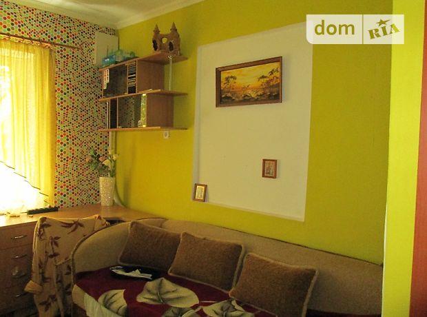 Продажа части дома, 58м², Донецкая, Мариуполь, р‑н.Орджоникидзевский, 1 Мая