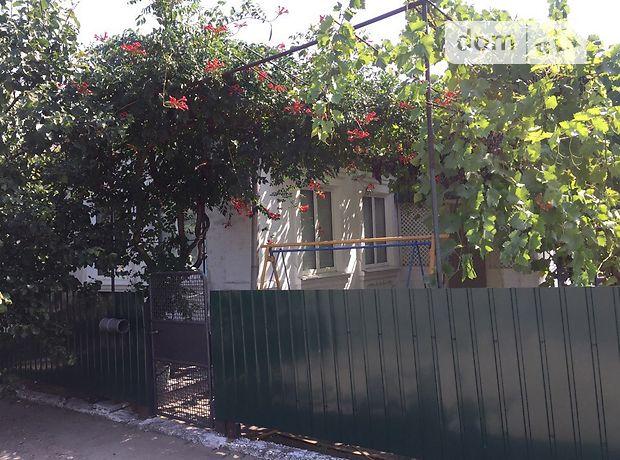 Продажа части дома, 80м², Донецкая, Мариуполь, c.Старый Крым, Гранитная улица, дом 14