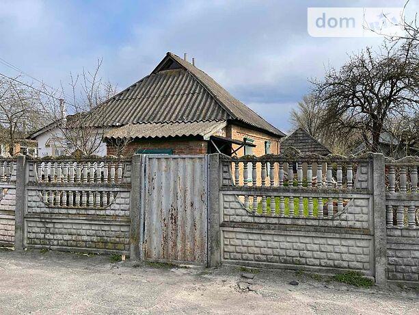 Продажа части дома в Миргороде, Грекова, район Миргород, 2 комнаты фото 1