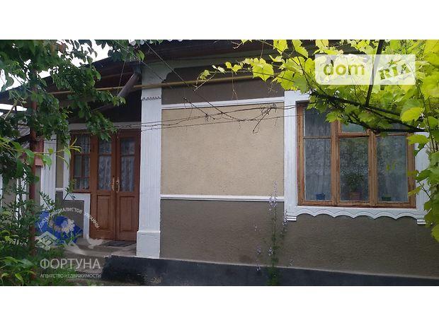 Продажа части дома, 42м², Винницкая, Могилев-Подольский, р-н Стадиона