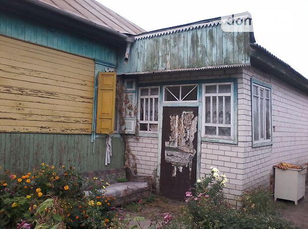 Продажа части дома, 58м², Черниговская, Нежин, Козача, дом 39